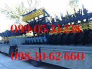 АГД-2.5Н прицепная,  агрегатируется с тракторами МТЗ/80-82